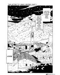 Tegami Bachi 3: Letter to Jiggy Pepper Volume Vol. 3 by Asada, Hiroyuki