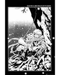 Tegami Bachi 8: Meeting Sylvette Suede Volume Vol. 8 by Asada, Hiroyuki