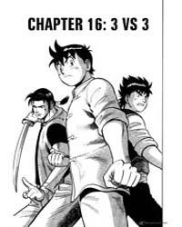 Tekken Chinmi Legends 15: 15 Volume Vol. 15 by Maekawa, Takeshi
