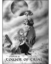 Tenchi Souzou 2 : Tower of Trial Volume Vol. 2 by Mamiko, Yasaka