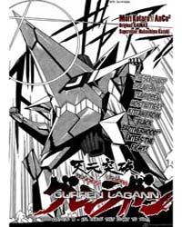 Tengen Toppa Gurren Lagann 10: We Don'T ... Volume Vol. 10 by Mori, Kotaro