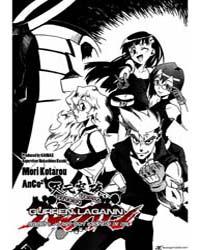 Tengen Toppa Gurren Lagann 5: I Just Don... Volume Vol. 5 by Mori, Kotaro