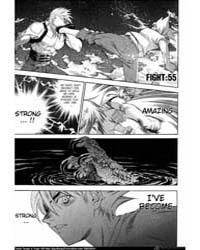 Tenjo Tenge 55 : 55 Volume Vol. 55 by Great, Oh!