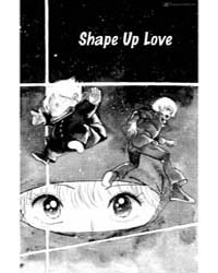 The Academy of Ninjas 20: Shape-up Love Volume Vol. 20 by Fujihiko, Hosono