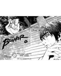 The Breaker 1 Volume Vol. 1 by Park, Jin-hwan