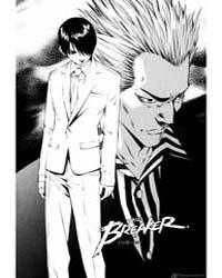 The Breaker 10 Volume Vol. 10 by Park, Jin-hwan