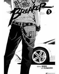 The Breaker 16 Volume Vol. 16 by Park, Jin-hwan