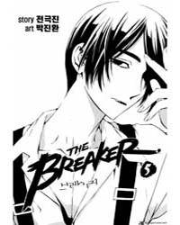 The Breaker 30 Volume Vol. 30 by Park, Jin-hwan