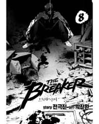 The Breaker 53 : 53 Volume Vol. 53 by Park, Jin-hwan