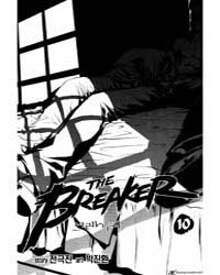 The Breaker 66 : 66 Volume Vol. 66 by Park, Jin-hwan