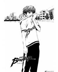The Breaker 9 Volume Vol. 9 by Park, Jin-hwan