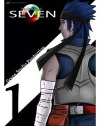 The Chronicle of Seven 1: Chapter 0: the... Volume No. 1 by Tizi, Brian