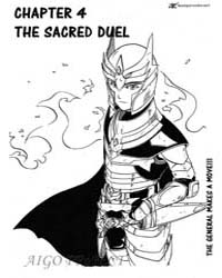 The Chronicle of Seven 4: the Sacred Due... Volume No. 4 by Tizi, Brian
