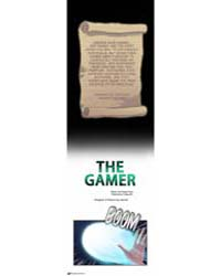 The Gamer 12 Volume No. 12 by San-young, Sung
