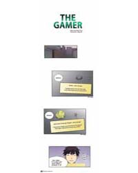The Gamer 24 Volume No. 24 by San-young, Sung