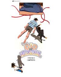 The God of High School 13 Volume Vol. 13 by Yong-je, Park