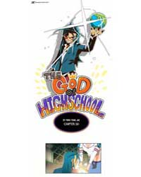 The God of High School 56 Volume Vol. 56 by Yong-je, Park