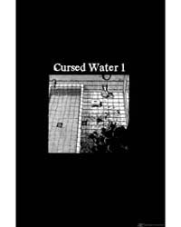 The Horror Mansion 7: Cursed Water 1 Volume Vol. 7 by