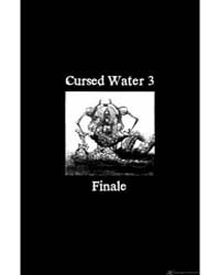 The Horror Mansion 9: Cursed Water 3 Volume Vol. 9 by