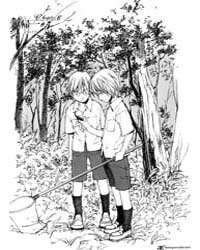 The Hour of the Mice 6: Vol4 Ch 34 Volume Vol. 6 by Kei, Toume