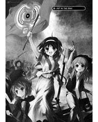 The Melancholy of Haruhi Suzumiya (Suzum... Volume No. 23 by Tanigawa, Nagaru