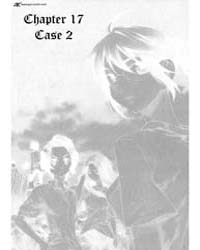 The Meteor 17: Case 2 Volume Vol. 17 by Fumino, Hayashi