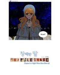 The Pale Horse 8 Volume Vol. 8 by Hae-yun, Choo