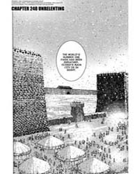 The Ravages of Time 246: the Arrow of Fa... Volume Vol. 246 by Chen, Mou