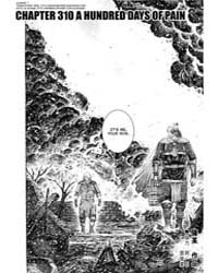 The Ravages of Time 309: Unspeaking Just... Volume Vol. 309 by Chen, Mou