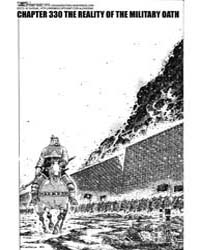The Ravages of Time 329: the Plot Thicke... Volume Vol. 329 by Chen, Mou