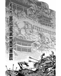 The Ravages of Time 348: a Long Hidden-s... Volume Vol. 348 by Chen, Mou