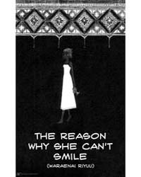 The Reason Why She Can'T Smile 12 : Vol3... Volume Vol. 12 by Karin, Mochizuki