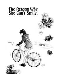 The Reason Why She Can'T Smile 4 Volume Vol. 4 by Karin, Mochizuki
