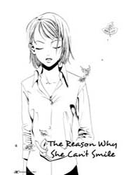The Reason Why She Can'T Smile 7 Volume Vol. 7 by Karin, Mochizuki