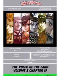 The Ruler of the Land 18: 18 Volume Vol. 18 by