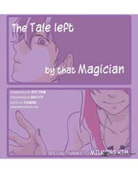 The Tale Left by That Magician 1 Volume No. 1 by Kim, Milkong