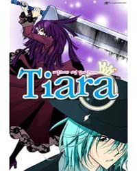 Tiara 10 Volume Vol. 10 by Yun-hee, Lee