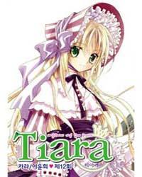 Tiara 12 Volume Vol. 12 by Yun-hee, Lee