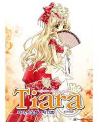 Tiara 13 Volume Vol. 13 by Yun-hee, Lee