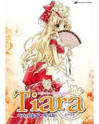 Tiara 14 Volume Vol. 14 by Yun-hee, Lee