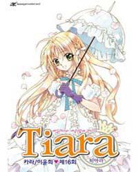 Tiara 16 Volume Vol. 16 by Yun-hee, Lee