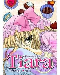 Tiara 9 Volume Vol. 9 by Yun-hee, Lee