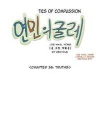 Ties of Compassion 36: Truths Volume No. 36 by Hwal-yong, Jae