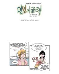 Ties of Compassion 68: Not So Much Volume No. 68 by Hwal-yong, Jae