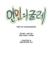 Ties of Compassion 8: Decisions (2) Volume No. 8 by Hwal-yong, Jae