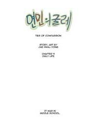 Ties of Compassion 9: Daily Life Volume No. 9 by Hwal-yong, Jae