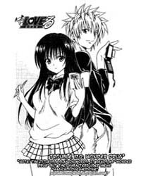 To-love-ru 120: Wonder Drug Volume Vol. 120 by Saki, Hasemi