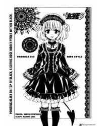 To-love-ru 152: Rito Style Volume Vol. 152 by Saki, Hasemi