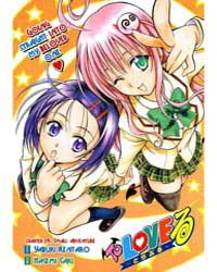 To-love-ru 29: Small Adventure Volume Vol. 29 by Saki, Hasemi