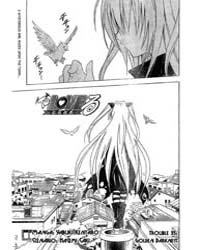 To-love-ru 35: Golden Darkness Volume Vol. 35 by Saki, Hasemi
